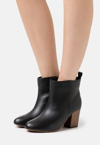 L37 - SUPER NOVA  - Ankle boots - black - 0