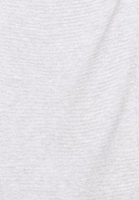Esprit - CORE CARDI - Cardigan - light grey - 2