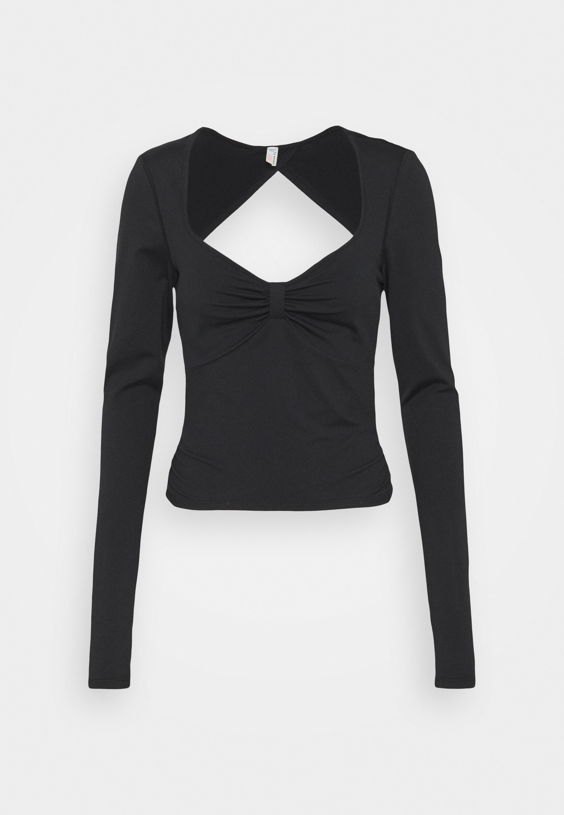 Femme COSMO LAYER - T-shirt à manches longues