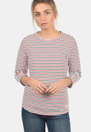 HELENE - Maglietta a manica lunga - light pink