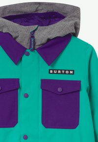 Burton - UPROAR UNISEX - Snowboardová bunda - dynasty green - 2