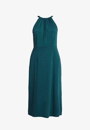 VIVILC MIDI DRESS - Jersey dress - sea green