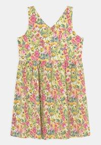 Hust & Claire - KAYLA - Žerzejové šaty - yellow - 0