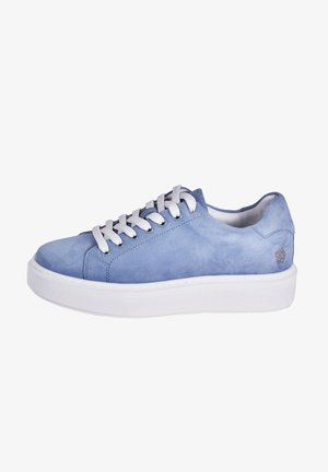 Trainers - jeans