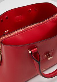 Dune London - DINIDIELLA - Handbag - red plain - 4