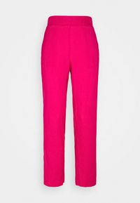 Milly - MARCIA PANTS - Trousers - watermelon - 0