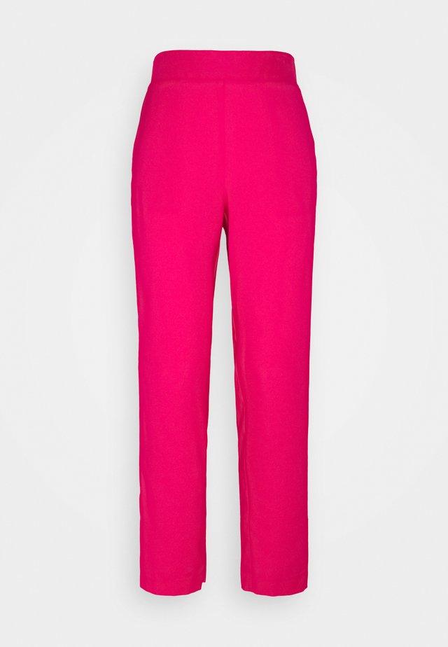 MARCIA PANTS - Pantalon classique - watermelon