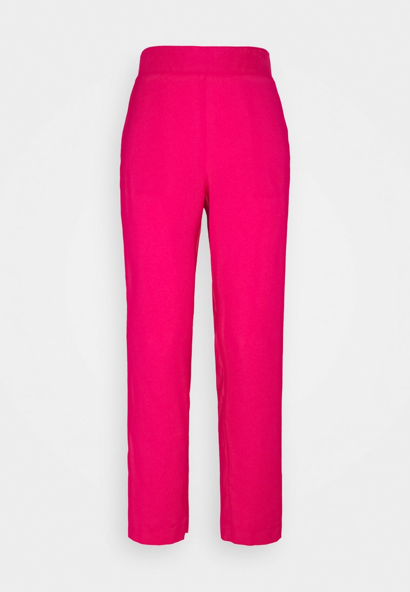 Milly - MARCIA PANTS - Trousers - watermelon