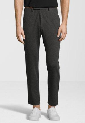 CIBEPPE - Trousers - gray