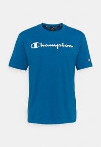 Champion - CREWNECK  - T-shirt con stampa - val - 0