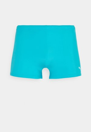 CLASSIC SWIM TRUNK - Plavky - scuba blue