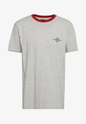 UNISEX - T-shirt print - grey