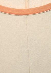 Street One - Long sleeved top - beige - 3