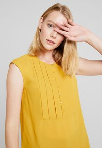 Anna Field - Blouse - golden yellow - 3
