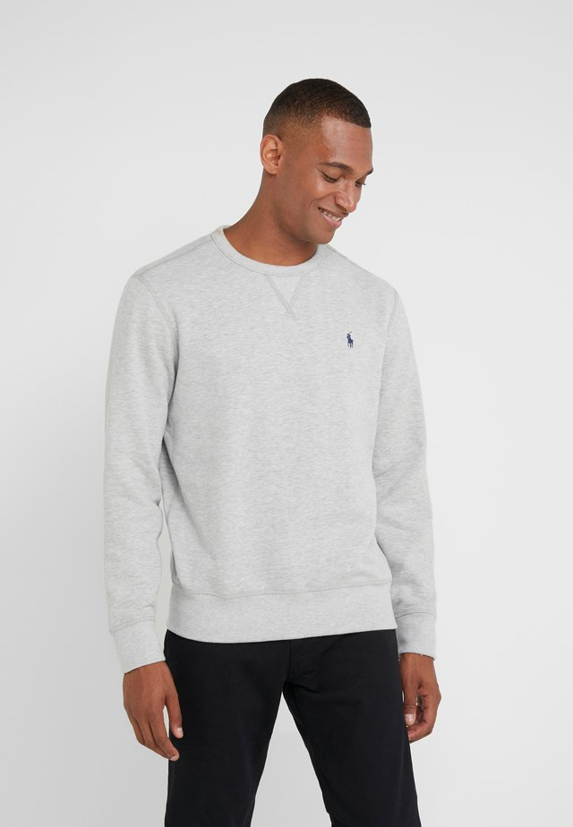 LONG SLEEVE - Sweater - andover heather
