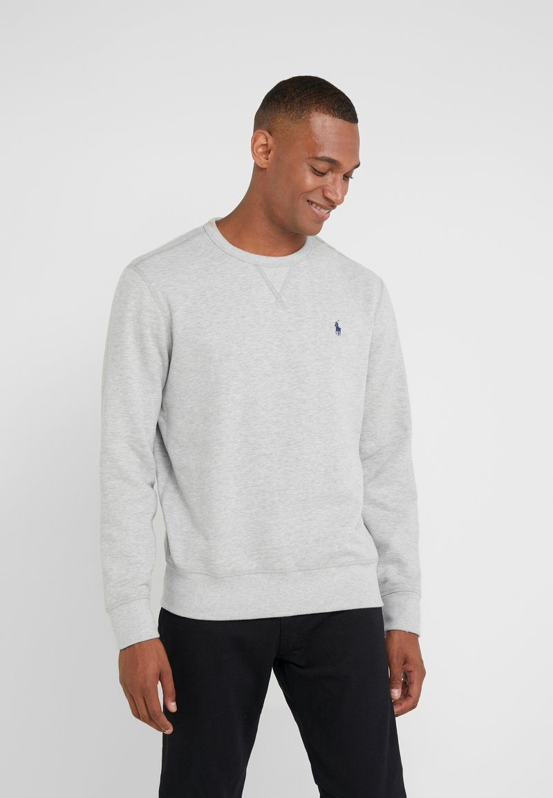 Polo Ralph Lauren - Sweatshirt - andover heather