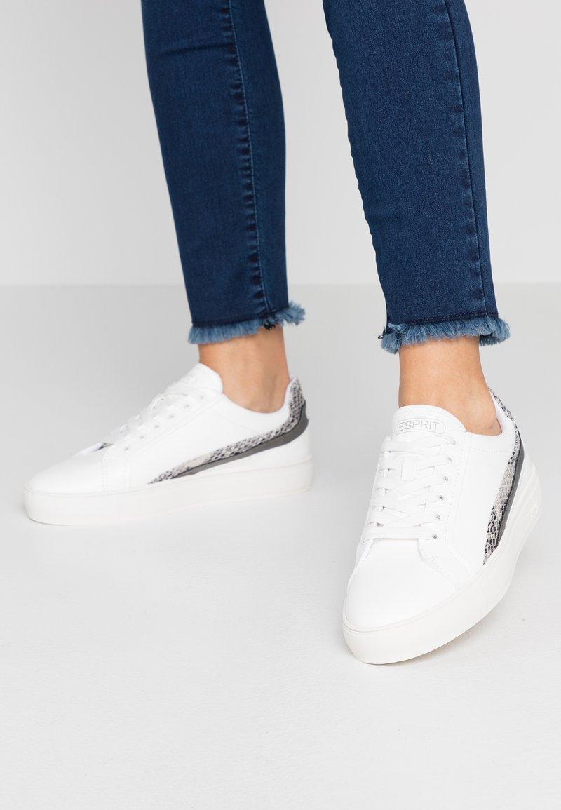 Esprit - COLETTE - Trainers - white