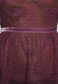 Women Secret - SHORT - Negligé - lilacs - 5