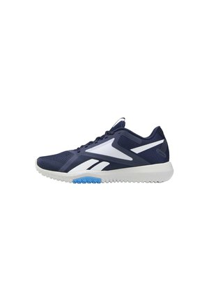 REEBOK FLEXAGON FORCE 2 SHOES - Stabilty running shoes - blue