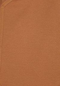 Lindex - WRAP UNISEX - Body - dusty brown - 2