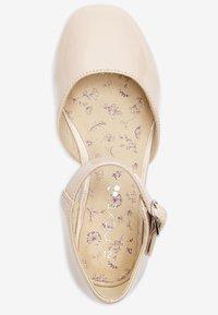 Next - Ballerinaskor - pink - 1
