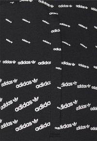 adidas Originals - MONO - Shorts - black/white - 8