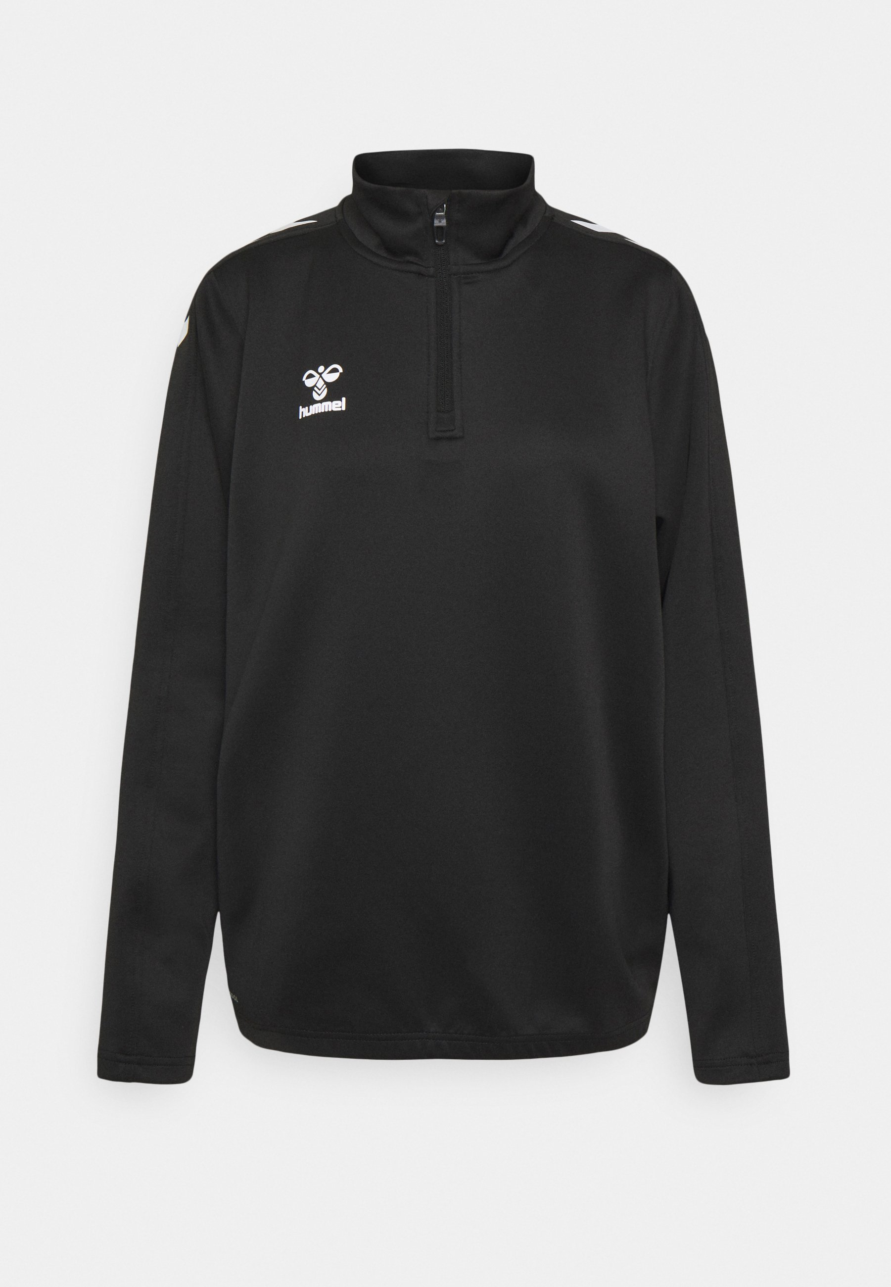 Women CORE XK HALF ZIP WOMAN - Sweatshirt