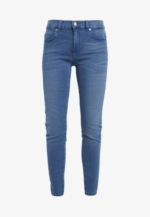 CHARLIE - Jeans Skinny Fit - bright blue