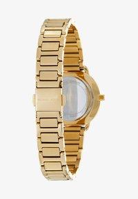 PORTIA - Watch - gold-coloured