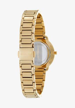 PORTIA - Hodinky - gold-coloured