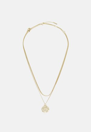 NECKLACE 2 PACK - Ketting - gold-coloured