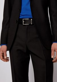 BOSS - TINO-LOGO - Belt business - black - 1