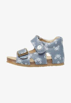 BEA - Sandales de randonnée - azurblau