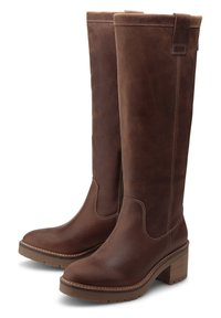 Coolway Freestyle - Winter boots - dunkelbraun - 1