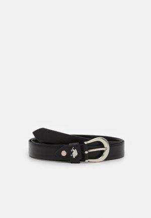 GARDENA WOMEN'S BELT  - Cinturón - black
