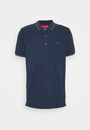 DINOSO - Polo shirt - dark blue