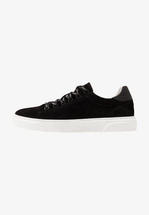 CHARLES - Trainers - black