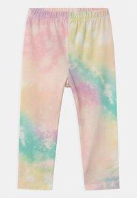 GAP - Leggings - Trousers - pink - 0