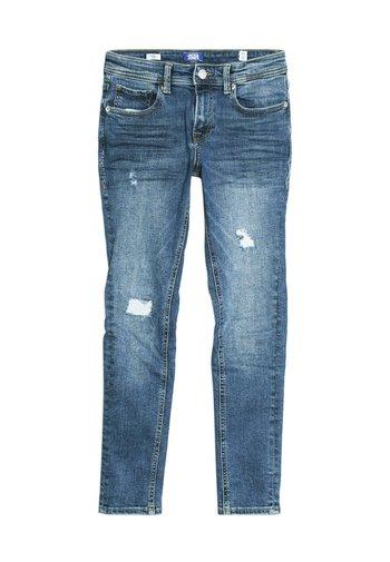 JJILIAM JJIORIGINAL - Jeans Skinny Fit - blue denim