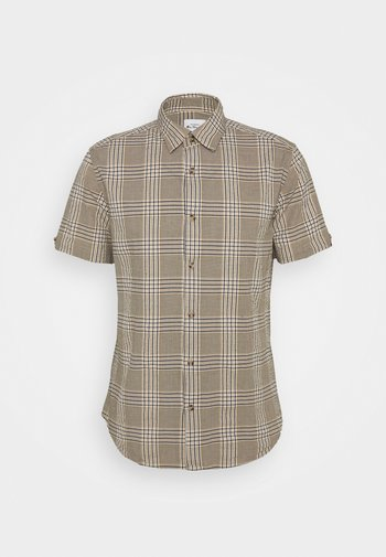Shirt - putty