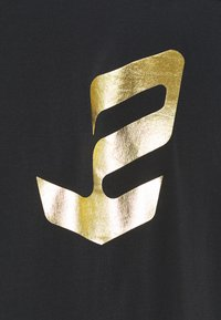 Under Armour - EMBIID MINE TEE - Print T-shirt - black - 5