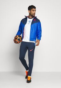 Nike Performance - ENGLAND ENT - National team wear - sport royal/midnight navy/challenge red - 1
