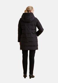 Elena Mirò - Winter coat - nero - 2
