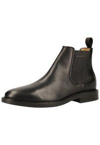 GANT - Classic ankle boots - black g - 2