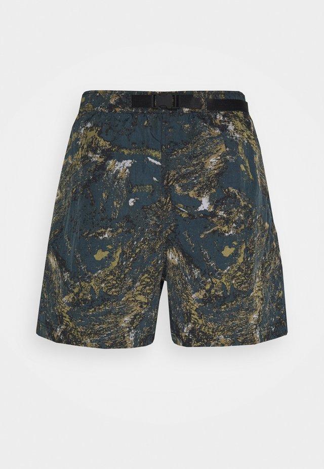 TERRA  - Shorts - deep lagoon