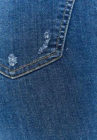 TALLY WEiJL - Jeans Skinny Fit - dark blue denim - 5