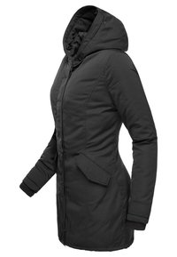Marikoo - KARMAA - Winter coat - black - 3