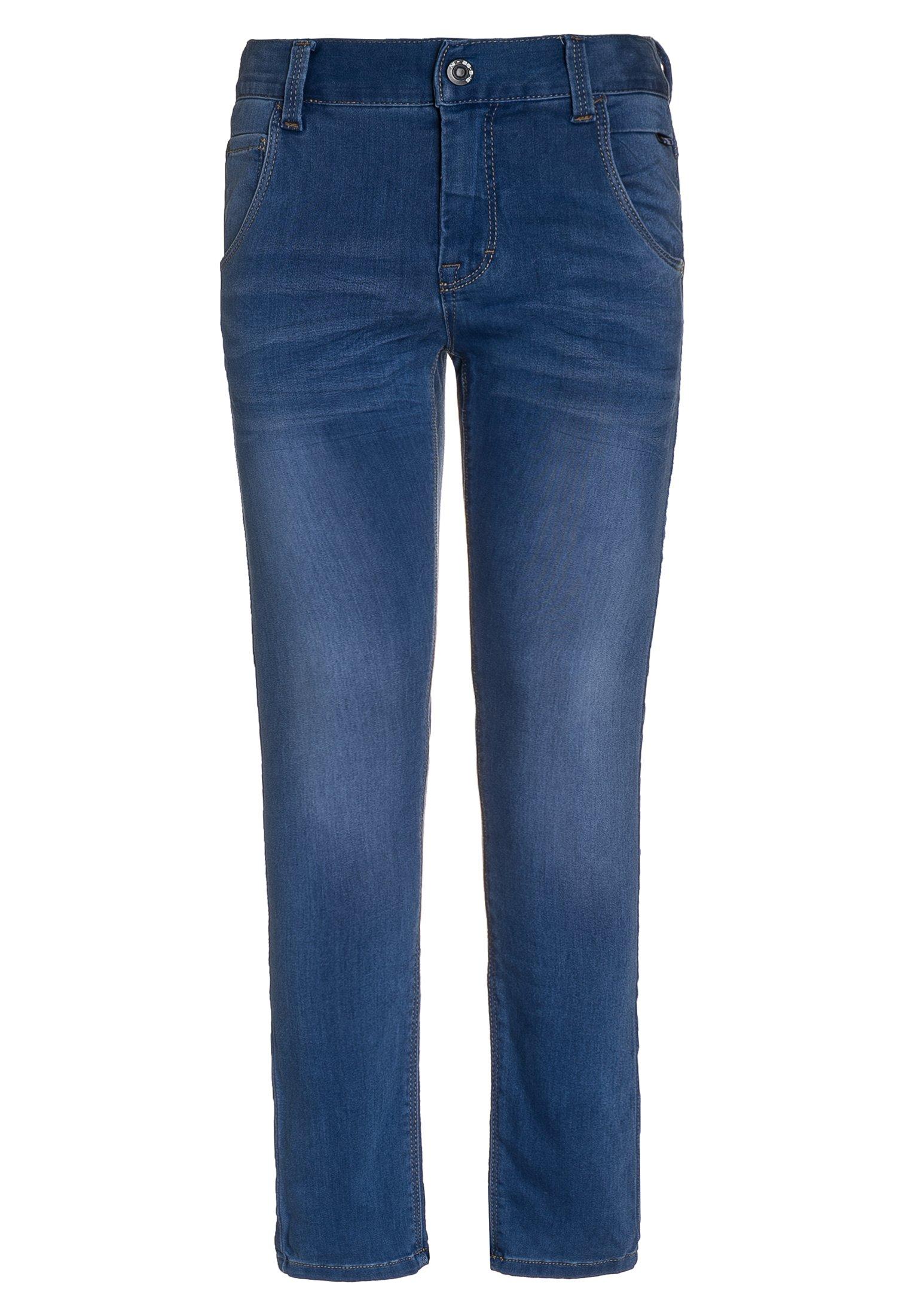 Bambini NITCLAS - Jeans slim fit