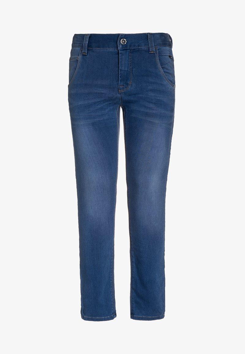 Name it - NITCLAS - Jeans Slim Fit - medium blue denim