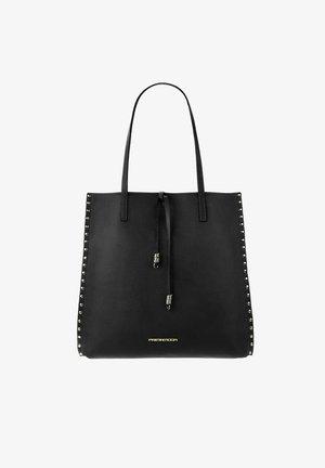 OTTAVIA - Velká kabelka - black